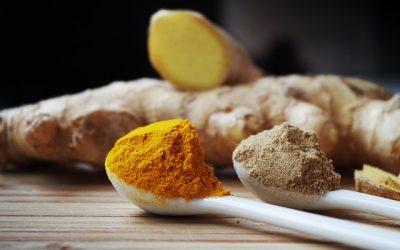 Ginger Sesame Quinoa Bowl